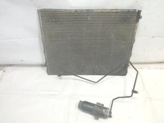 Радиатор кондиционера передний TOYOTA LAND CRUISER PRADO 2000