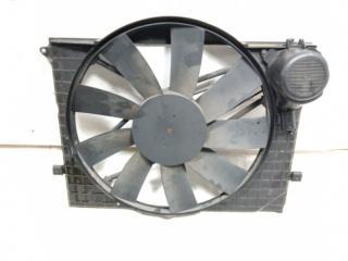 Вентилятор охлаждения радиатора Mercedes-Benz S-CLASS 2001