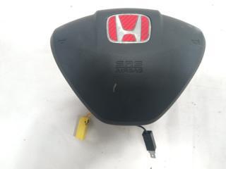 Airbag на руль передний правый HONDA FIT 2008