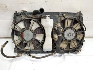 Радиатор основной передний HONDA FIT 2008