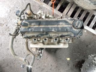 Двигатель HONDA FIT 2008