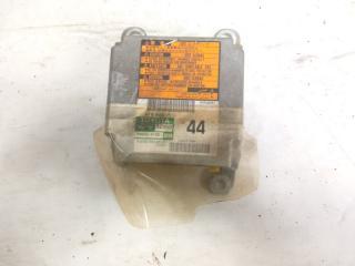 Блок управления airbag TOYOTA COROLLA FIELDER 2002