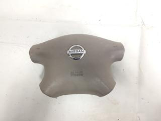 Airbag на руль передний правый NISSAN LIBERTY 2002