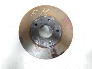 Тормозной диск передний правый NISSAN LIBERTY 2002