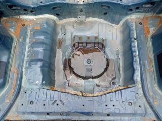 Тазик железный задний HONDA FIT 2008