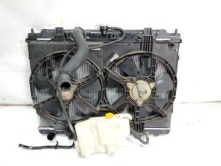 Радиатор основной передний NISSAN LIBERTY 2002