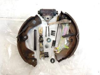 Механизм стояночного тормоза задний правый NISSAN LIBERTY 2002