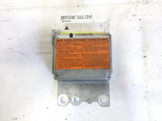 Блок управления airbag NISSAN LIBERTY 2002