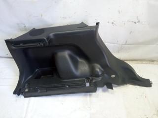 Обшивка багажника задняя левая HONDA HRV 2004