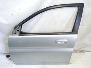 Дверь передняя левая HONDA HRV 2004