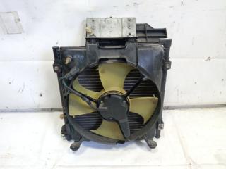 Радиатор кондиционера передний HONDA HRV 2004