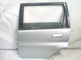 Дверь задняя левая HONDA HRV 2004