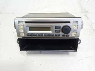 Магнитофон передний HONDA HRV 2000