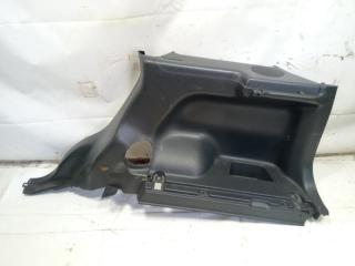 Обшивка багажника задняя правая HONDA HRV 2000