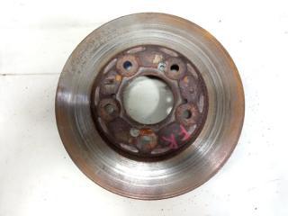 Тормозной диск передний правый HONDA HRV 2000