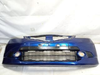 Бампер передний HONDA FIT 2008