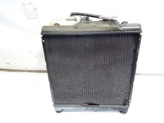 Радиатор основной HONDA HRV 2000