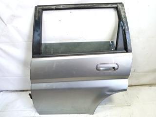 Дверь задняя левая HONDA HRV 2000