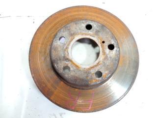Тормозной диск передний правый TOYOTA GAIA 1998