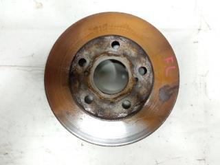 Тормозной диск передний левый TOYOTA GAIA 1998