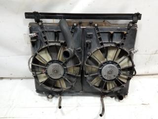 Радиатор основной TOYOTA GAIA 1998