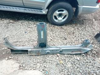 Порог кузова левый HONDA HRV 2000