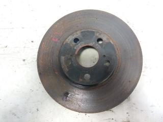 Запчасть тормозной диск передний левый TOYOTA ALLION 2005