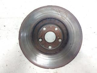 Тормозной диск передний левый TOYOTA ALLION AZT240 1ZZFE