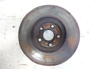 Тормозной диск передний правый TOYOTA ALLION AZT240 1ZZFE