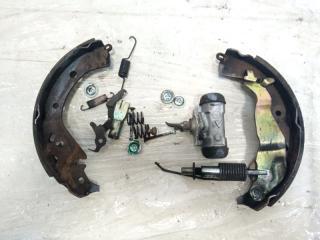 Запчасть механизм стояночного тормоза задний левый TOYOTA ALLION 2005