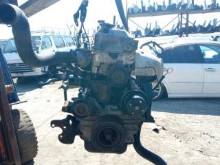 Запчасть двигатель MAZDA MPV 1996