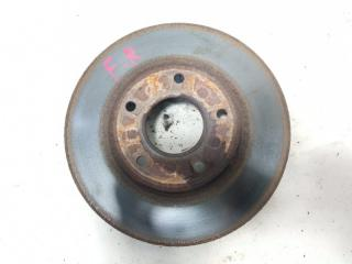 Тормозной диск передний правый NISSAN XTRAIL 2001