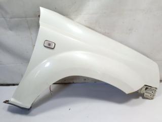 Крыло переднее правое NISSAN XTRAIL 2001