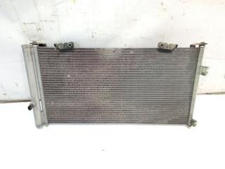 Радиатор кондиционера NISSAN XTRAIL 2001