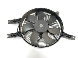 Вентилятор охлаждения радиатора передний NISSAN XTRAIL 2001