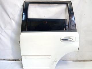 Дверь задняя левая NISSAN XTRAIL 2001