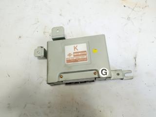 Блок управления автоматом NISSAN XTRAIL 2001