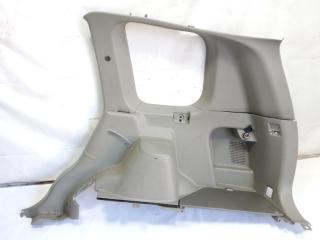 Обшивка багажника задняя правая NISSAN XTRAIL 2005