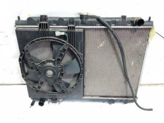 Радиатор основной передний NISSAN XTRAIL 2005