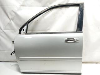 Дверь передняя левая NISSAN XTRAIL 2005