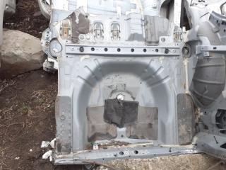 Тазик железный задний HONDA CRV 2006