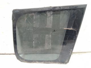 Стекло собачника заднее правое NISSAN XTRAIL 2003