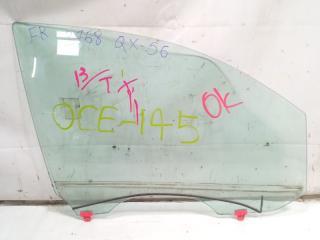 Стекло переднее правое INFINITI QX56 2005