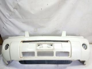 Бампер передний NISSAN XTRAIL 2003
