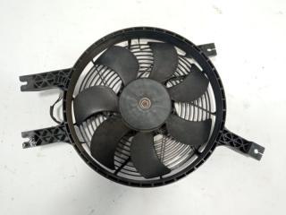 Вентилятор радиатора передний NISSAN XTRAIL 2003