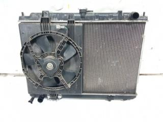 Радиатор основной передний NISSAN XTRAIL 2003