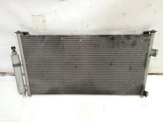 Радиатор кондиционера NISSAN XTRAIL 2003