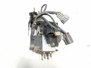 Блок abs передний NISSAN XTRAIL 2003