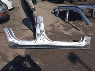 Порог кузова передний правый NISSAN XTRAIL 2005