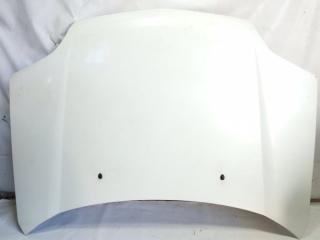 Капот передний NISSAN XTRAIL 2001